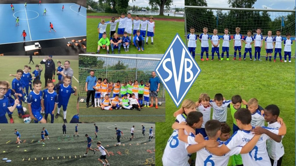 SVB-Jungs